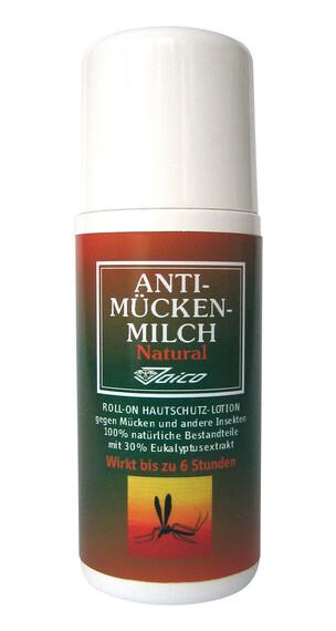 Jaico Crema repelente natural anti mosquitos - Cuidado corporal - Roll-On